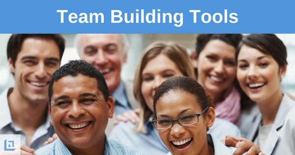 team building tools